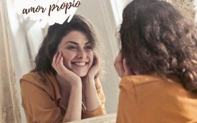 Aceptación y Autoestima el camino hacia el amor propio