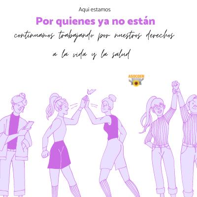 8m Día Internacional de la Mujer