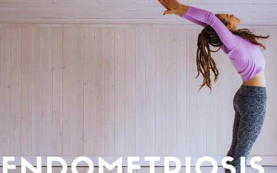 6 ejercicios para disminuir el dolor por la endometriosis