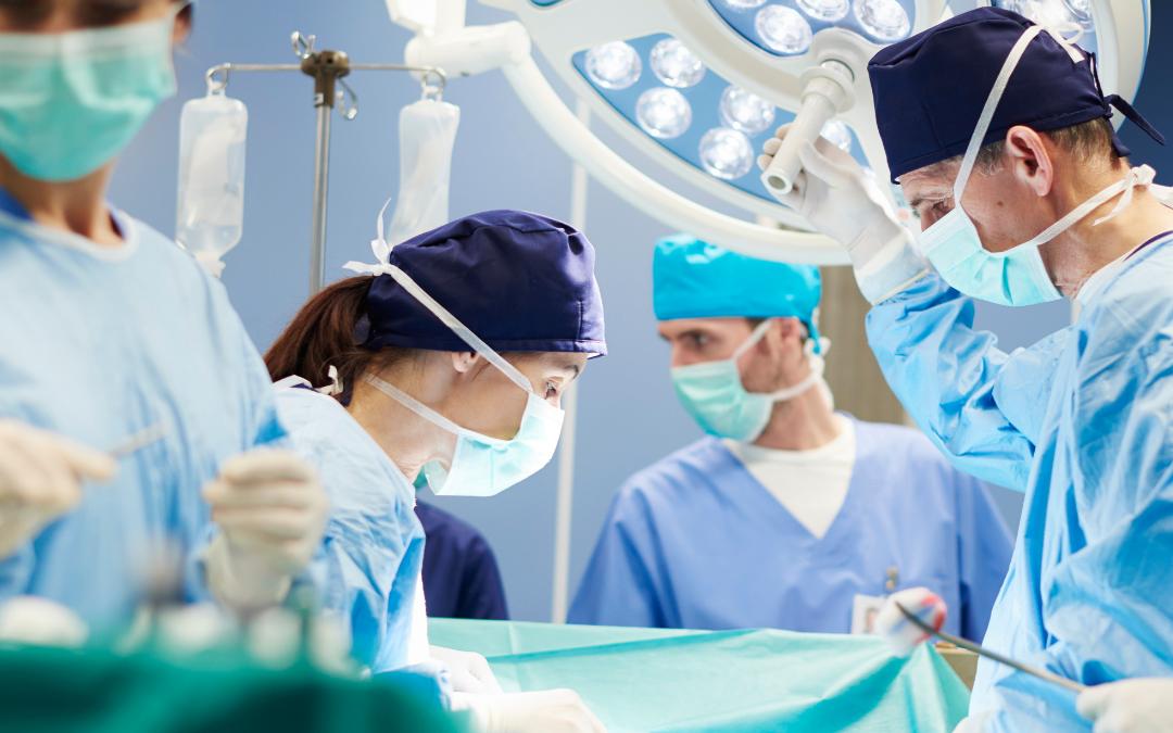 Conversatorio : Endometriosis y laparoscopia